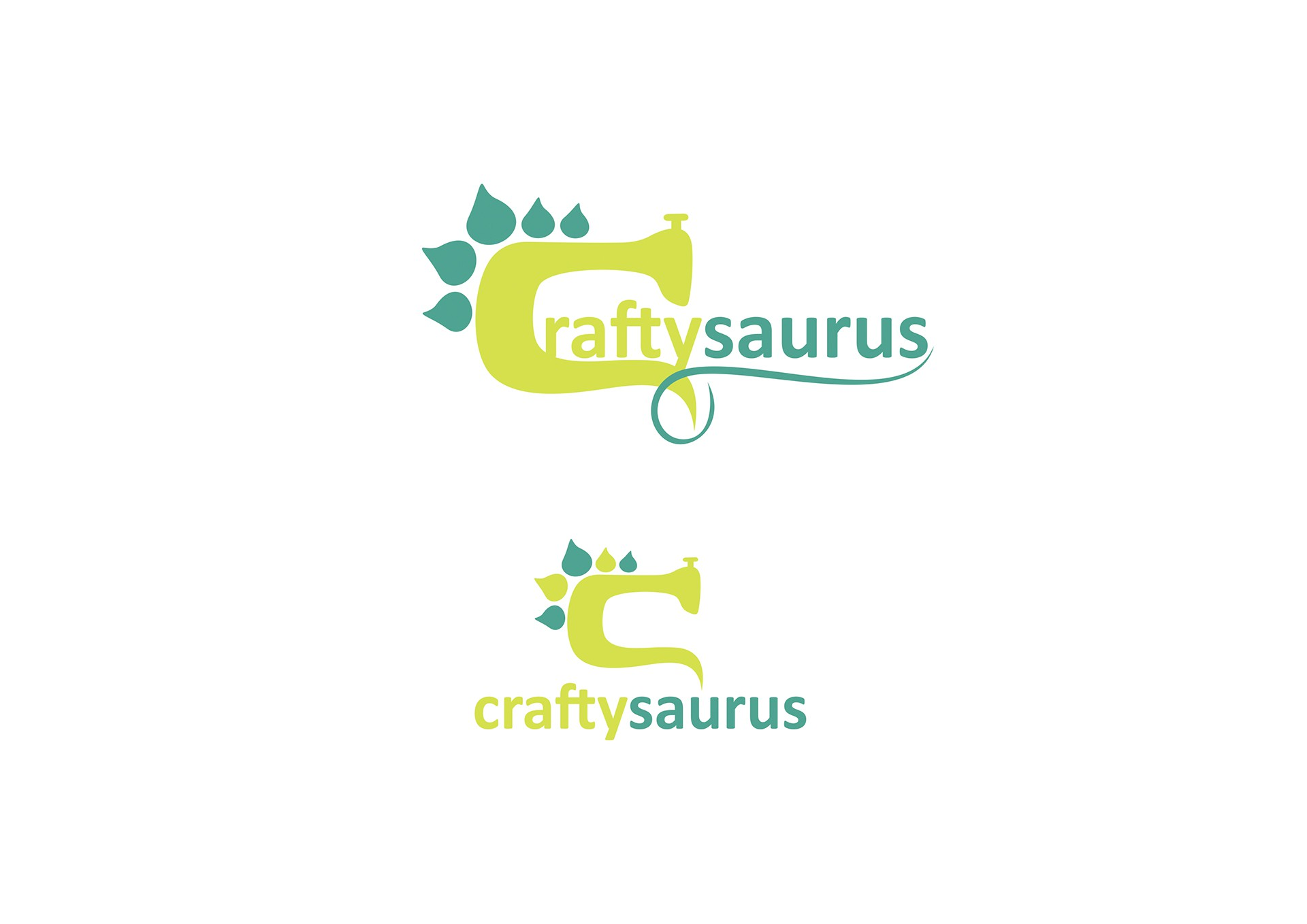Design a logo/mark for a new network for crafters!
