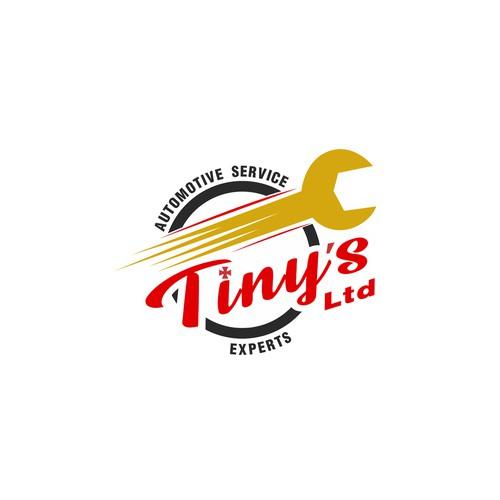 TINY'S LTD