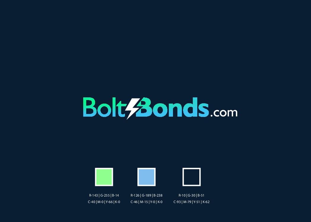 Tech Start Up - Bolt Bonds (BoltBonds.com)