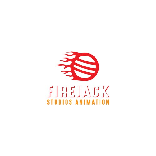 Logo design for Animation Studio