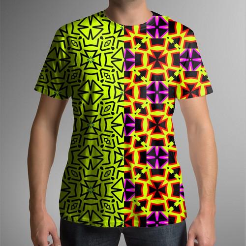 Street Style TShirt