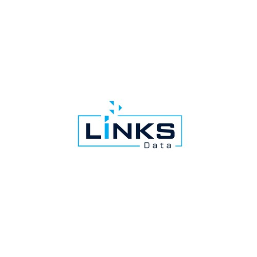 Links Data Technology Logo