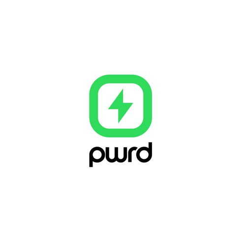 Logo for PWRD