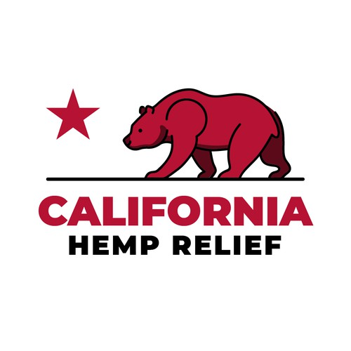 California Hemp Relief logo