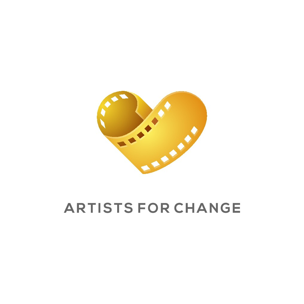 Logo for Non-Profit Movie Production Company in Hollywood