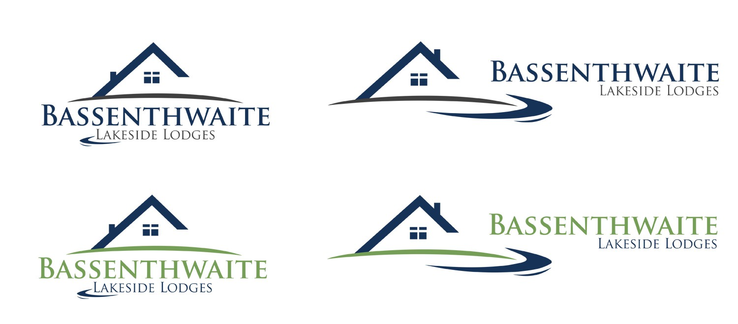 Create the next logo for Bassenthwaite Lakeside Lodges