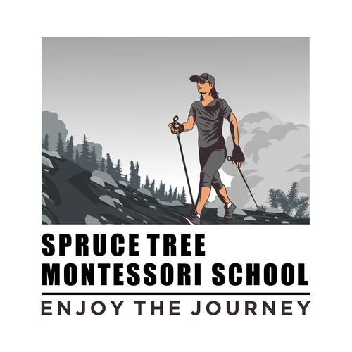 Spruce Tree Montessori School