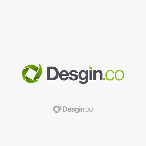 Logo desgin.co