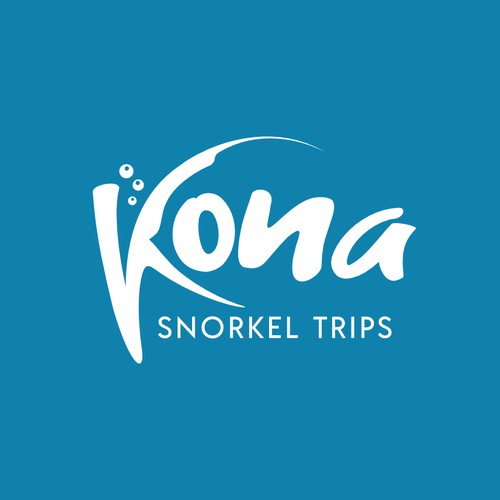 logo for kona