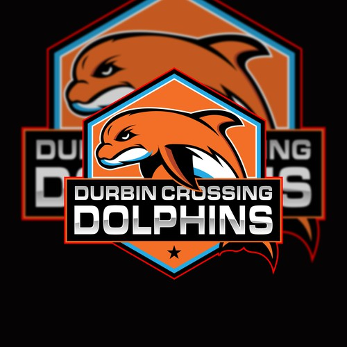 Durbin Crossing Dolphin