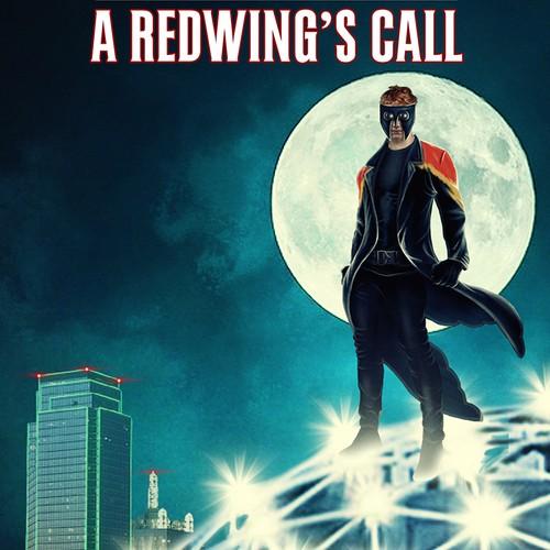 A Redwing`s Call Ebooj Cover