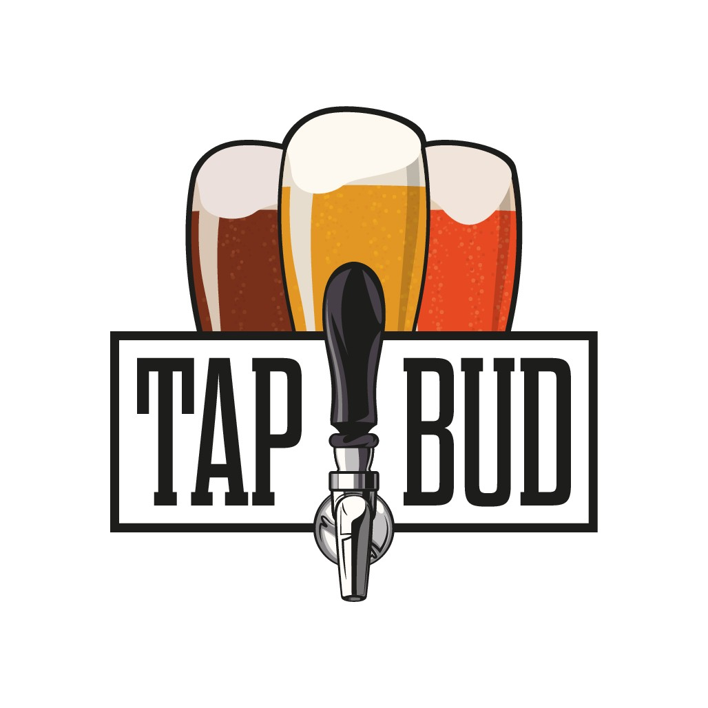 Tap-beer at home needs a logo.
