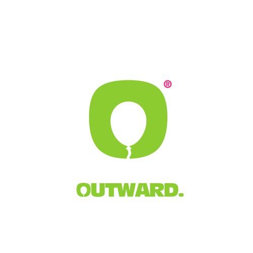 Logo for childrens outdoor equipment