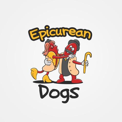Epicurean Dogs