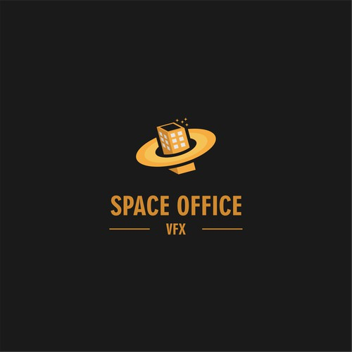SPACE OFFICE VFX
