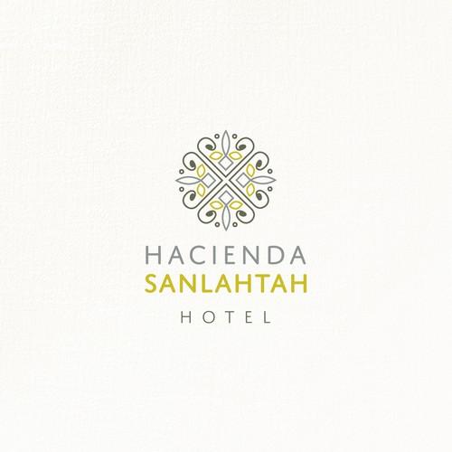 Wellness - spa - organic Hotel logo
