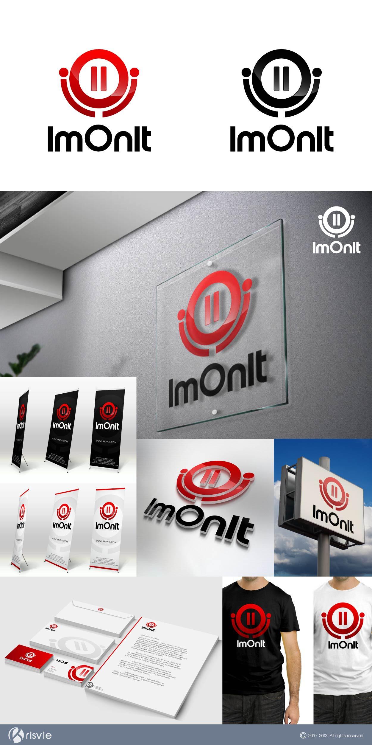Independent Music Label iOi (I'mOnIt) needs a Fresh Logo