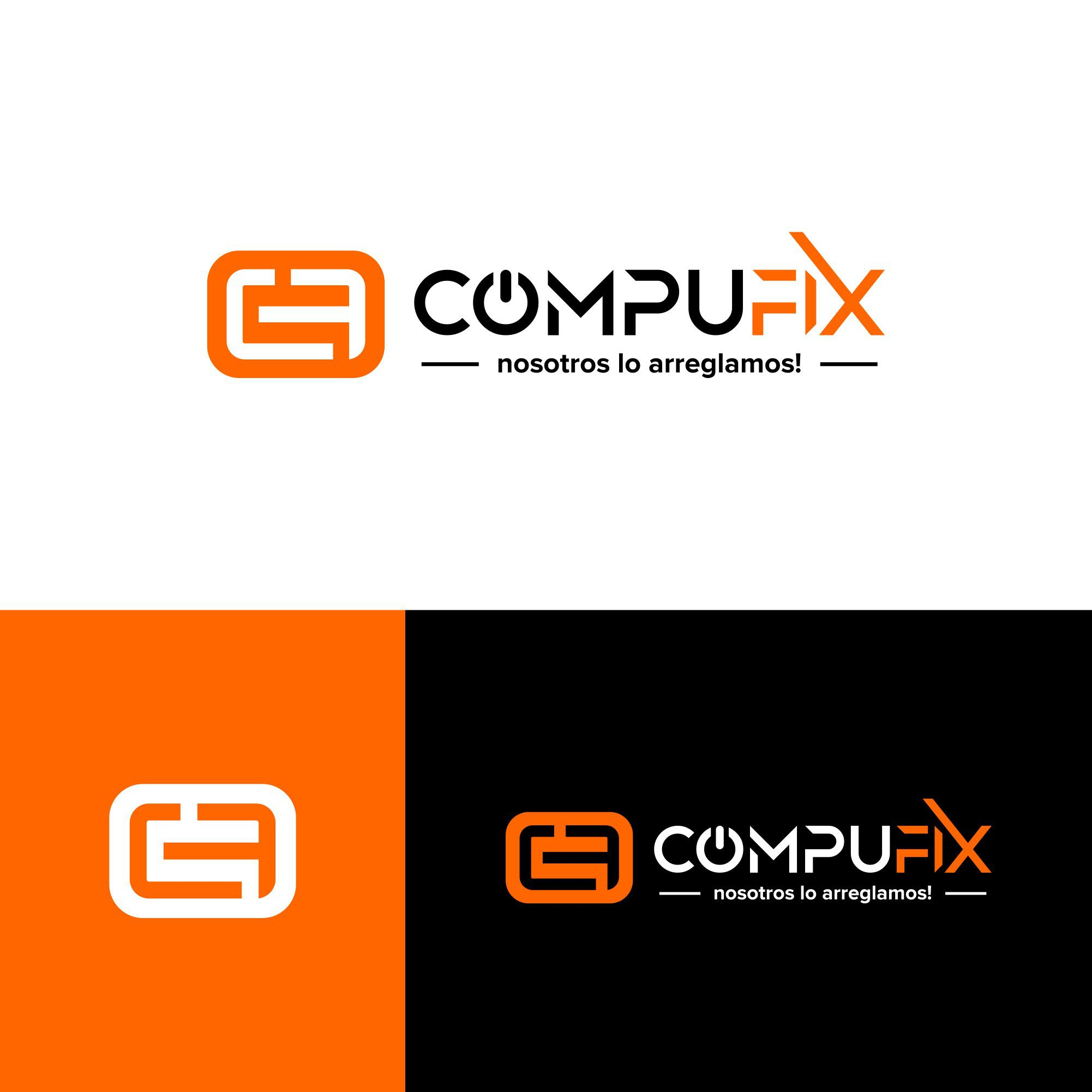 Small IT company in need of new brand guide and logo design