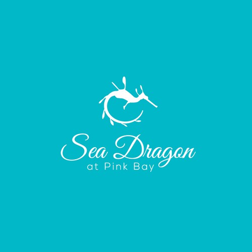 Logo for Sea Dragon
