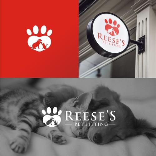 Reese's Pet Sitting
