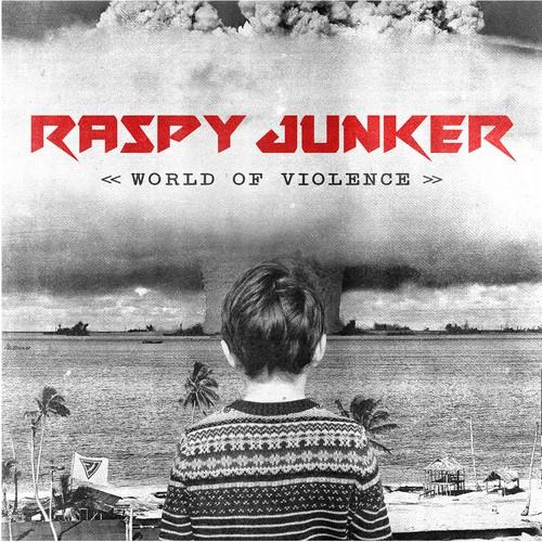 Album Art for Raspy Junker