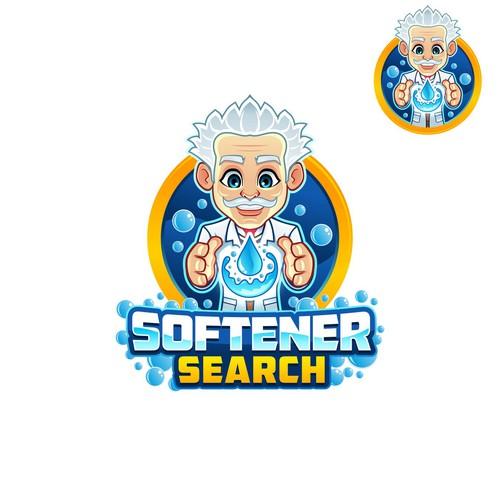 Softener Search