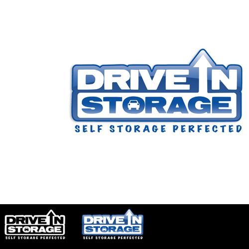 Drive In Storage