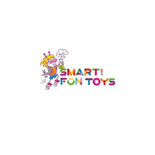 smart fun toys