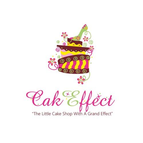 CakEffect needs a new logo