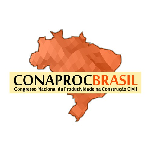 Design de logotipo CONAPROC BRASIL