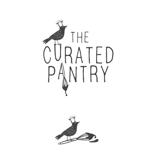 The Curated Pantry
