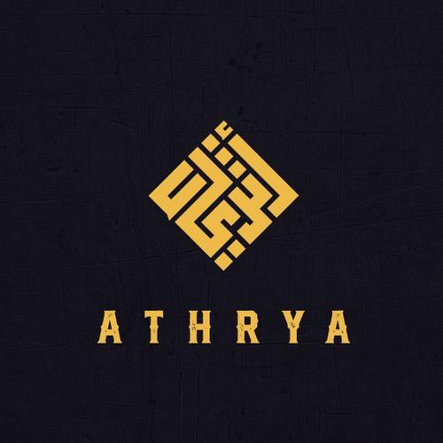Athrya - أثرياء