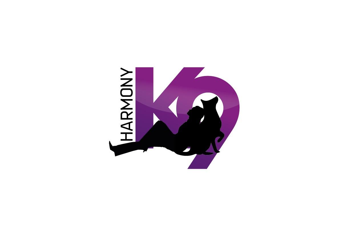 Help Harmony K9 with a new logo