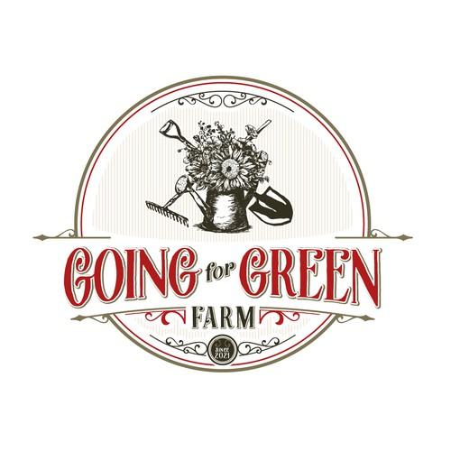 Going for Green Farm