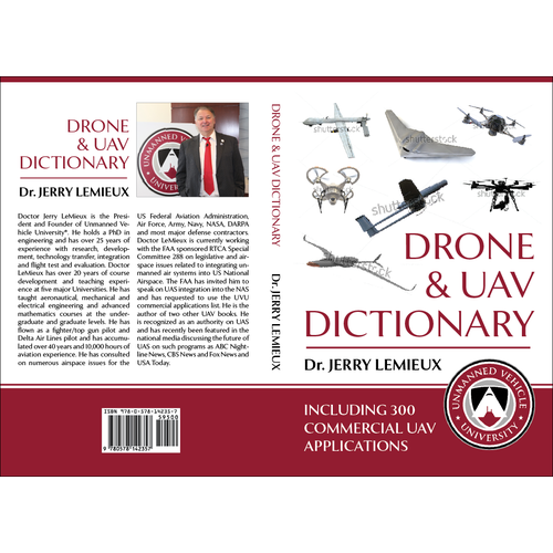 Drone / UAV Dictionary