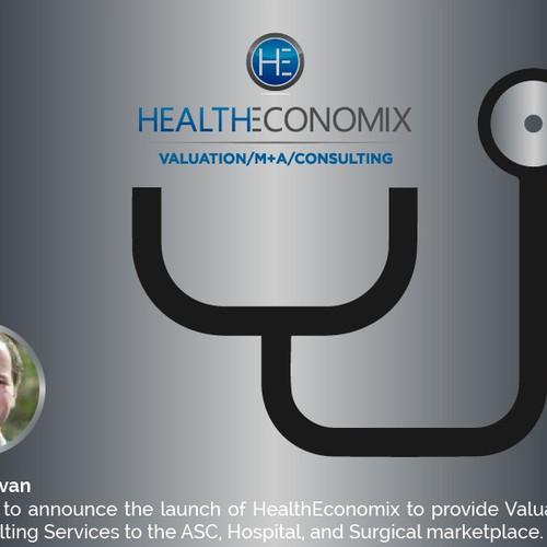 HealthEconomix Postcard