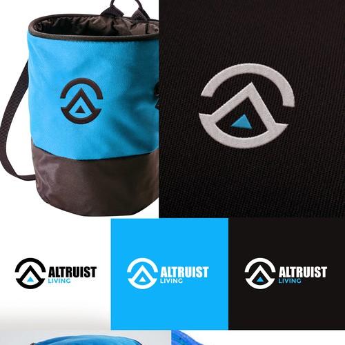 Design A Unique Logo for a New Brand - Altruist Living