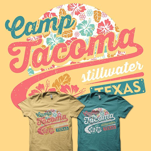 Camp Tacoma