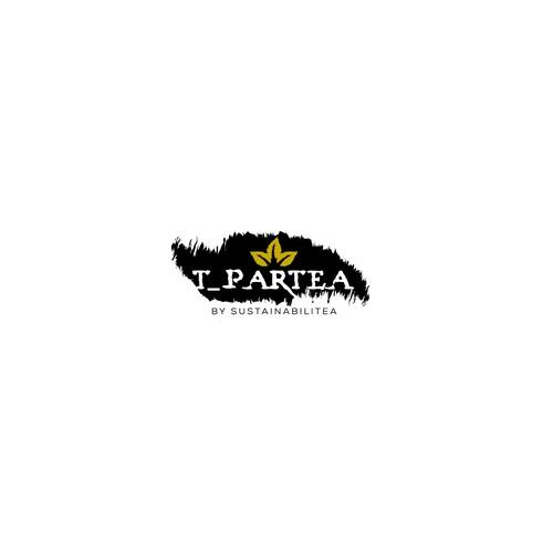 T_Partea logo design