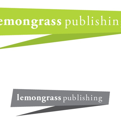 Logo for Lemongrass Publishing