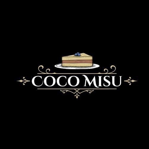 logo for coco misu