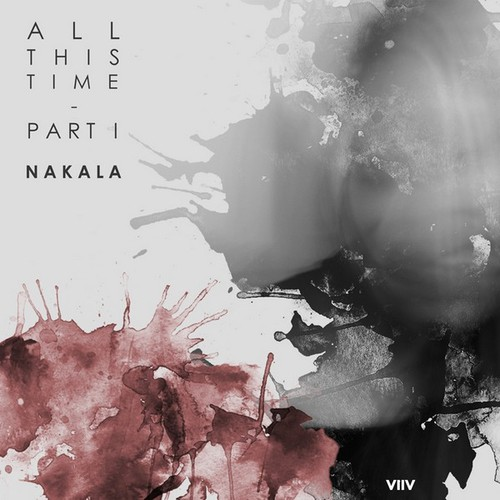 Album Artwork for new artist 'Nakala'