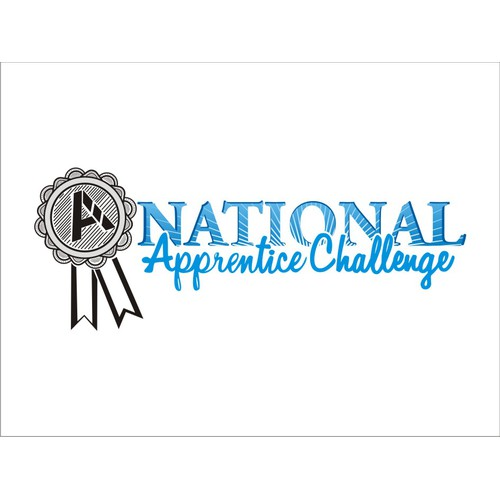 LOGO for Award-Winning National Enterprise Competition for students