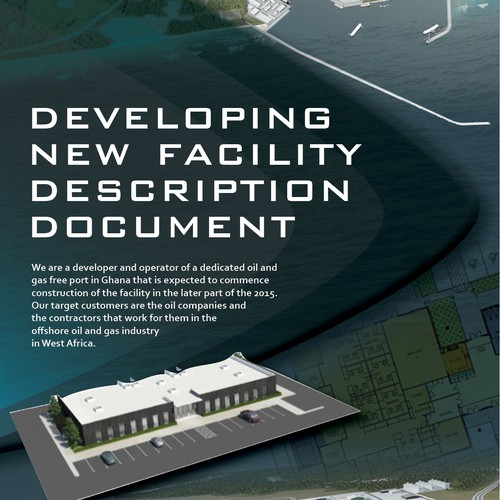Developing New Facility Description Document