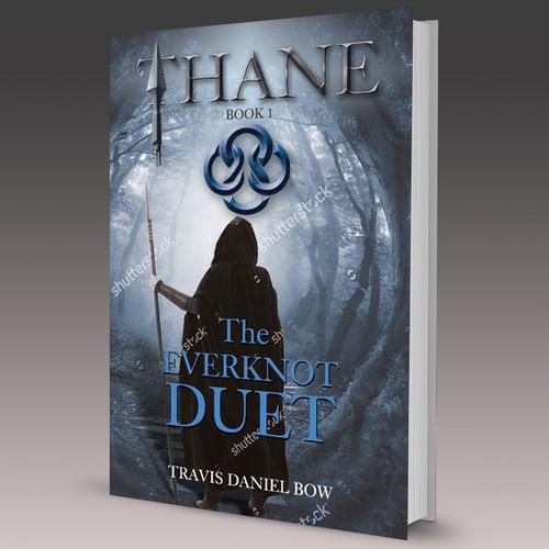 Thane: the Everknot duet