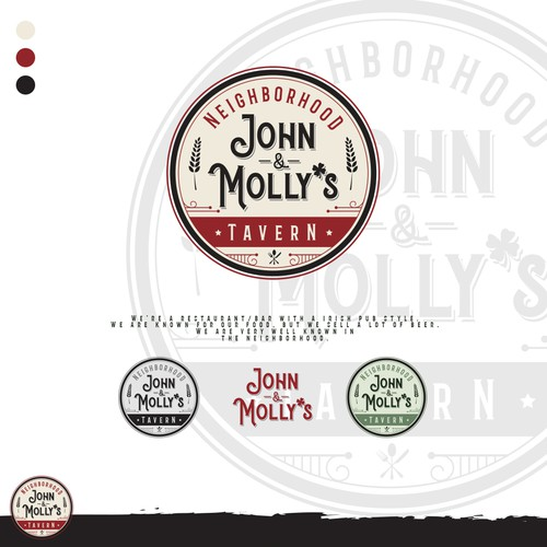 Design an Awesome Hip logo for one of NJ's Best Bars & Restaurants