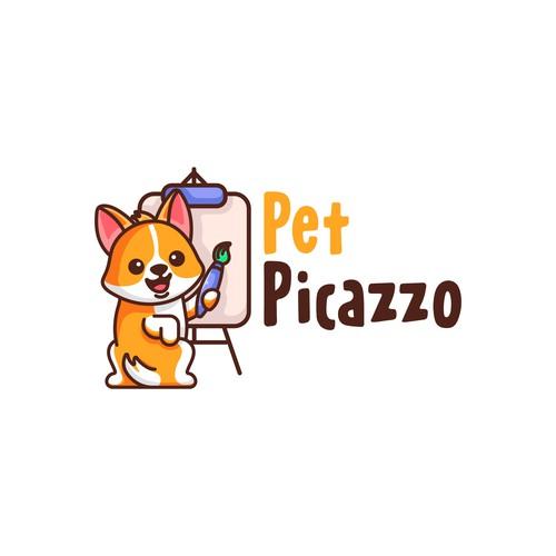 Dog Logo