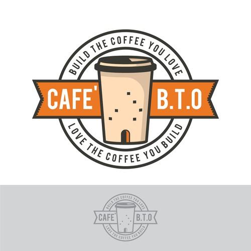 Cafe BTO Singapore