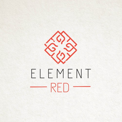 Element Red