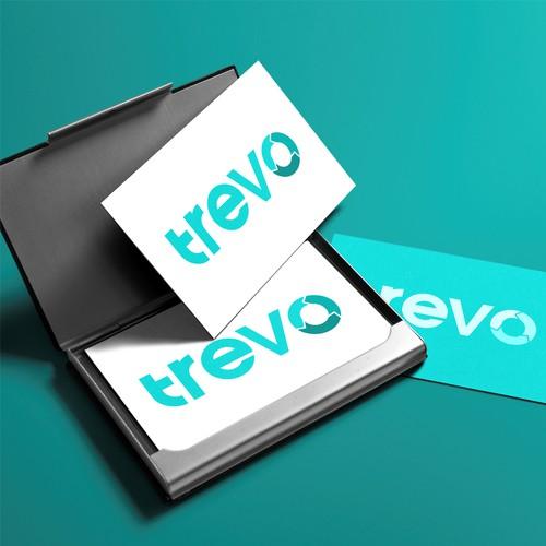 Trevo Logo